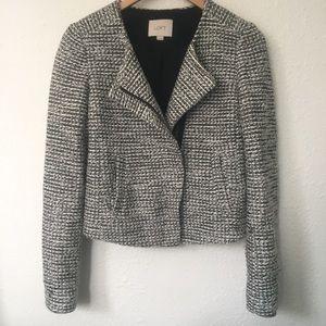 LOFT blazer jacket